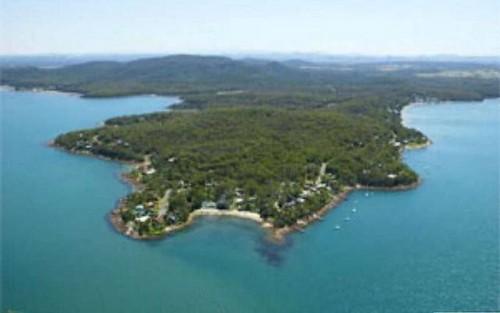 21 Waratah Drive, North Arm Cove NSW