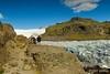 IJsland - Jökulsárlòn  gletsjer details 4 (DirkFotos1) Tags: ijsland iceland jökulsárlòngletsjer gletsjer maatstaf ijs berg