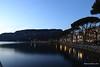 Garda Sunset (maurizio.merico) Tags: garda sunset lake reflection ohhh italy water tree