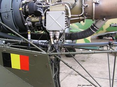 "SA.318C Alouette II 8 • <a style=""font-size:0.8em;"" href=""http://www.flickr.com/photos/81723459@N04/32162583661/"" target=""_blank"">View on Flickr</a>"