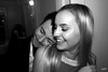 (CameraCat.) Tags: pose people black white monochrome canon canon550d candid event party