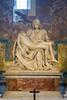 Pietà (Michelangelo) (Jos van der Heiden) Tags: cittàdelvaticano vaticancity canonef2470mmf4lisusm canoneos5dmarkiii rome travel canon italy stpetersbasilica pietà church it
