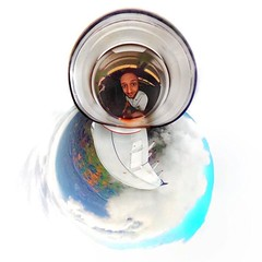 Adventure time! 👶 (LIFE in 360) Tags: lifein360 theta360 tinyplanet theta livingplanetapp tinyplanetbuff 360camera littleplanet stereographic rollworld tinyplanets tinyplanetspro photosphere 360panorama rollworldapp panorama360 ricohtheta360 smallplanet spherical thetas 360cam ricohthetas ricohtheta virtualreality 360photography tinyplanetfx 360photo 360video 360
