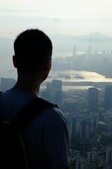 DSCF1421 (Ki Chun Law) Tags: fujifilmxt1 飛鵝山 kowloonpeak