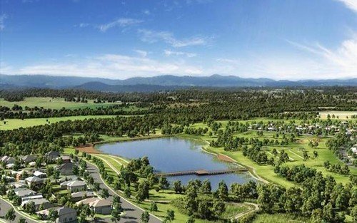 Lot 2127 Wheatley Drive, Airds NSW