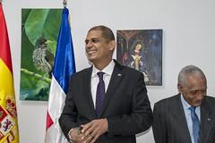 """Inauguración de la exposición """"Tierra Tricolor"""" de Julio Reyes • <a style=""""font-size:0.8em;"""" href=""""http://www.flickr.com/photos/136092263@N07/32600832825/"""" target=""""_blank"""">View on Flickr</a>"""