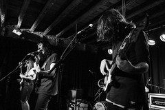 LIVE: The Football Club @ The Worker's Club, Melbourne, 16th Feb