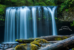 untitled-1-28 (Photos by Wesley Edward Clark) Tags: oregon waterfall silverton buttecreek scottsmills buttecreekfalls