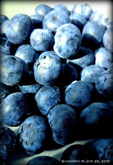 Blueberries. (Papa Razzi1) Tags: june free spanish cheap blueberries 2015 5235 176365 sarvtrsk