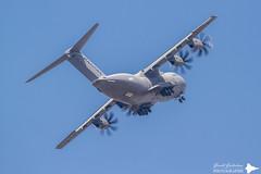 Airbus A400M Atlas (Guibs photos) Tags: paris airplane aircraft aviation airshow airbus avion aéroport lebourget a400m eos7d canonef100400mmf4556lisiiusm