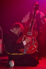 lancement d album Mr.Porky au Lion D'or (M.Dionne) Tags: band montral musique d800mrporkyliomdor2015