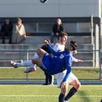 Petone FC v Western Suburbs 21