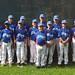 2015 Minor Baseball All Stars