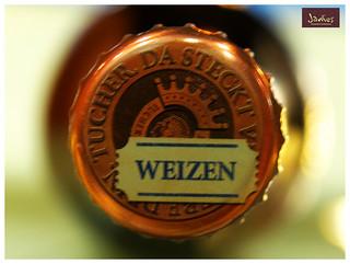 Tucher Cola Weizen 德國圖赫可樂小麥啤酒 500ml 2.6%_20150714_NT$125_Germany_7141865__Neoimage