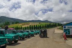 Lang Biang Mountain (snwk) Tags: vietnam lang biang