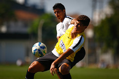 (Santos Futebol Clube) Tags: ct santos fc leandro rei apresentao 2015 treino pel