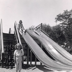 On the Slides