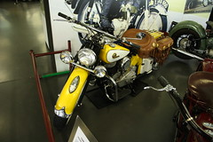 1946 Indian Chief (Runabout63) Tags: museum indian chief birdwood