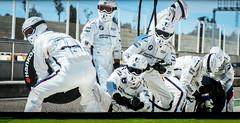 Hektik an der Plakatwand [Explored] (fotomanni.de) Tags: bayern werbung franken plakat nrnberg motorsport mittelfranken norisring hektik