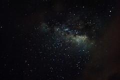 Desierto de la Tatacoa (Mara Paola Aguilar) Tags: longexposure night de la colombia foto desierto larga exposicin tatacoa mariapaolaaguilarrojas mariapollet