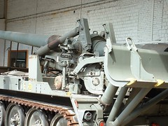 """M110A2 Howitzer 54 • <a style=""""font-size:0.8em;"""" href=""""http://www.flickr.com/photos/81723459@N04/20291112069/"""" target=""""_blank"""">View on Flickr</a>"""