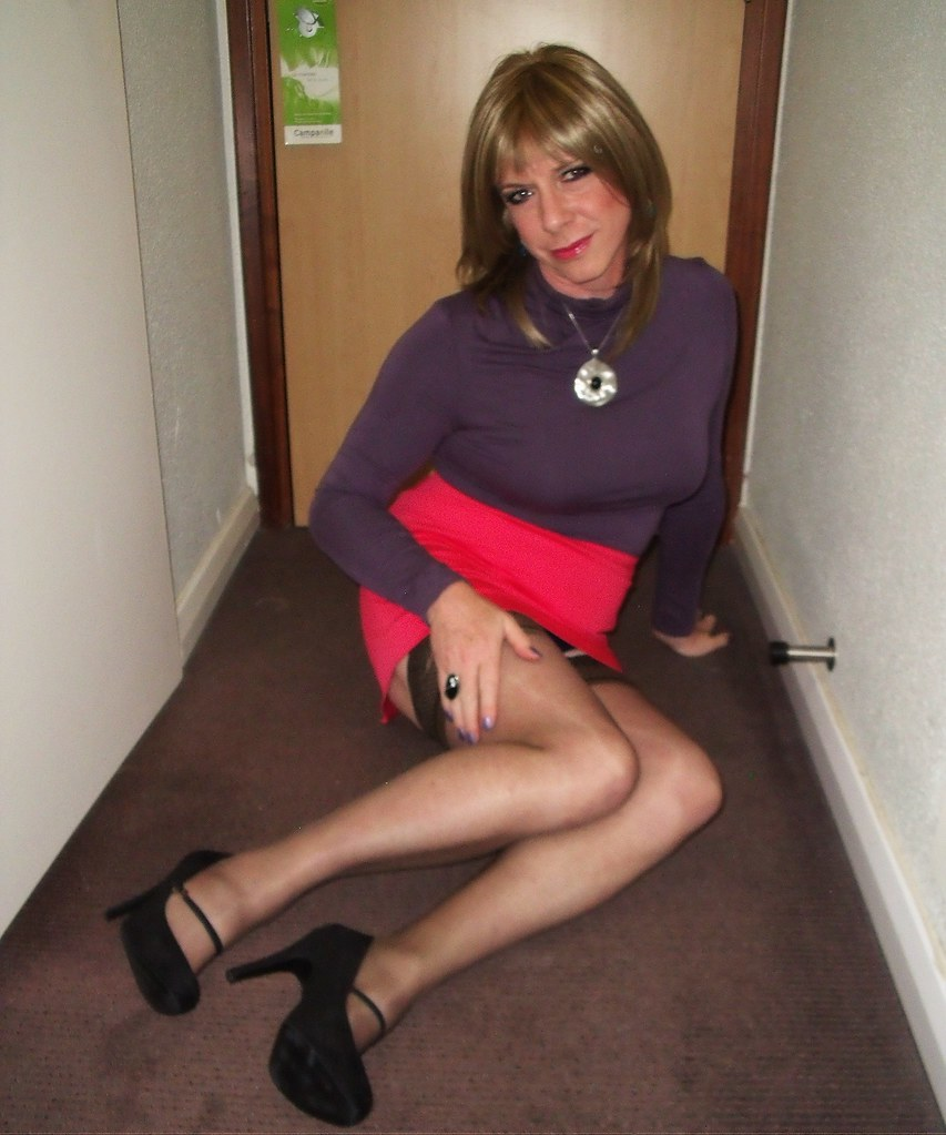flickr mature beautiful tgirl