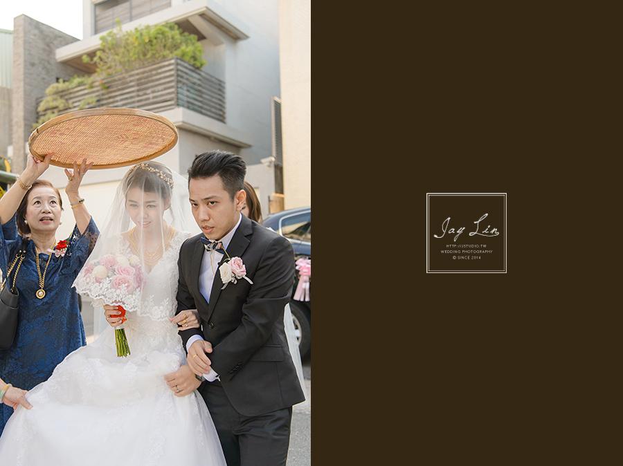 婚攝  台南富霖旗艦館 婚禮紀實 台北婚攝 婚禮紀錄 迎娶JSTUDIO_0074