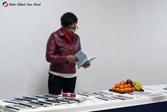 """Imágenes de la presentación del libro """"Dios habla a mi corazón"""" • <a style=""""font-size:0.8em;"""" href=""""http://www.flickr.com/photos/136092263@N07/31644479934/"""" target=""""_blank"""">View on Flickr</a>"""
