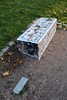 Diversity Park, Copenhagen (JohntheFinn) Tags: bench streetfurniture urban city tanska kööpenhamina denmark