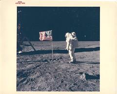a11_v_c_o_AKP (AS11-40-5874) (apollo_4ever) Tags: humanspaceflight nasa rocketman oldgloryonthemoon fromtheearthtothemoon manonthemoon maninspace moonexploration mannedspaceflight statiotranquillitatis apollospaceprogram moonmissions apollolunarmodule glossyphoto as11 lunarsalute as11405874 tranquillitatis salutingtheflag salute lunarsurface moonlanding magnificentdesolation july211969 spacerace spacehistory seaoftranquility projectapollo apolloprogram lunarmodule moonwalk eva extravehicularactivity neilarmstrong buzzaldrin edwinaldrin tranquilitybase apollo11