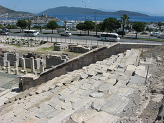 IMG_3196аа (Sergio_from_Chernihiv) Tags: 2014 halicarnassus turkey ancient history bodrum