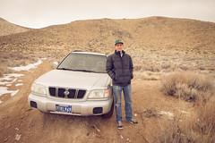 Reno, Nevada (Susi Supertramp) Tags: reno nevada dog elsa brian junior family susi supertramp travel