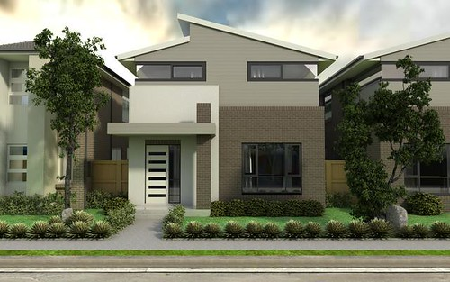 Lot 10 Hezlett Road, Kellyville NSW 2155