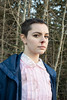 Stranger Things - Eleven Cosplay (3 of 8) (Paul Cousineau) Tags: cosplay strangerthings eleven outdoor