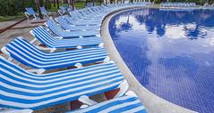 20170103_swimming_pool_cancun_6555 (isogood) Tags: swimmingpool pool swim sun sunny sunshine holidays travel turism resort summer vacations relaxation cancun rivieramaya leisure poolside bahia bahiaprincipe coba akumal tulum