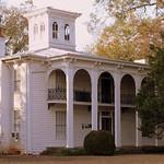 Murrah-Maples-Pryor House ca. 1838 thumbnail
