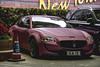 Fairy Design Quattroporte (Justin Young Photography) Tags: cars hongkong maserati quattroporte fairydesign