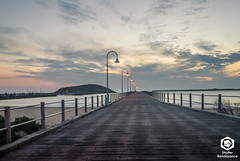 Coffs Harbour (Shutter Renaissance) Tags: coffsharbour sunrise newsouthwales landscapephotography landscapephotographer nsw australia jetty oldjetty