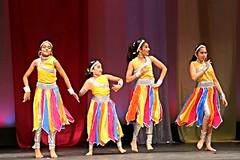 Bollywood Dance... (Selva Rangam) Tags: people performer dancedance bollywood group art performingarts