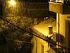 Snow Falling (RobW_) Tags: snow falling koukaki athens greece monday 0jan2017 january 2017