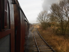 Ipstones (ee20213) Tags: staffordshiremoorlands 33102 churnetvalleyrailway d6513 caldonlowbranch ipstones class33 331