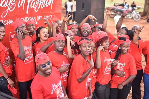 ICD 2017: Uganda