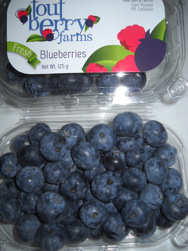 Blueberry Very Large Fruits a May 28, 2015