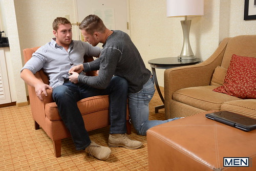Paddy o brian and dato foland