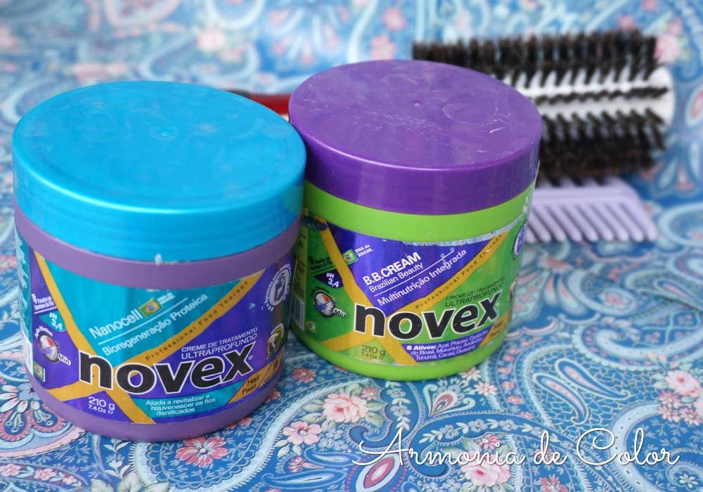 Productos Novex 3