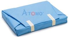 ATOMO Dental premium quality dental sterilization wrap (atomodental) Tags: dental supplies product atomo