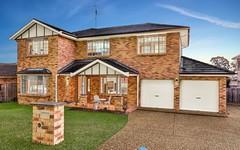 32 Tallow Wood Avenue, Narellan Vale NSW