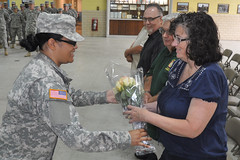 117th CSSB CofR 28 June 15 - Humphreys wife (New Jersey National Guard) Tags: new public photo image military guard nj picture free pic images national photograph nationalguard jersey soldiers royalty domain airmen njng