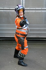 X-Wing Pilot (masimage) Tags: rebel star starwars costume cosplay leicester disney xwing wars pilot rebels nationalspacecentre 501stlegion rebelalliance xwingpilot ukgarrison starwarscostume starwarscosplay starwarsrebels