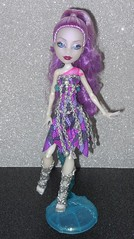 Spectra 1 (Veni Vidi Dolli) Tags: dolls haunted mattel monsterhigh spectravondergeist
